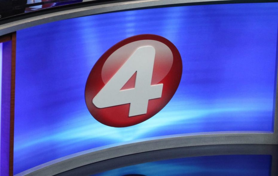 Staff changes are coming to Channel 4, WIVB-TV. (Sharon Cantillon/News file photo)