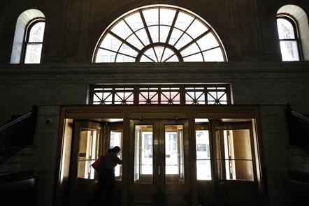 A Closer Look: Ellicott Square Building
