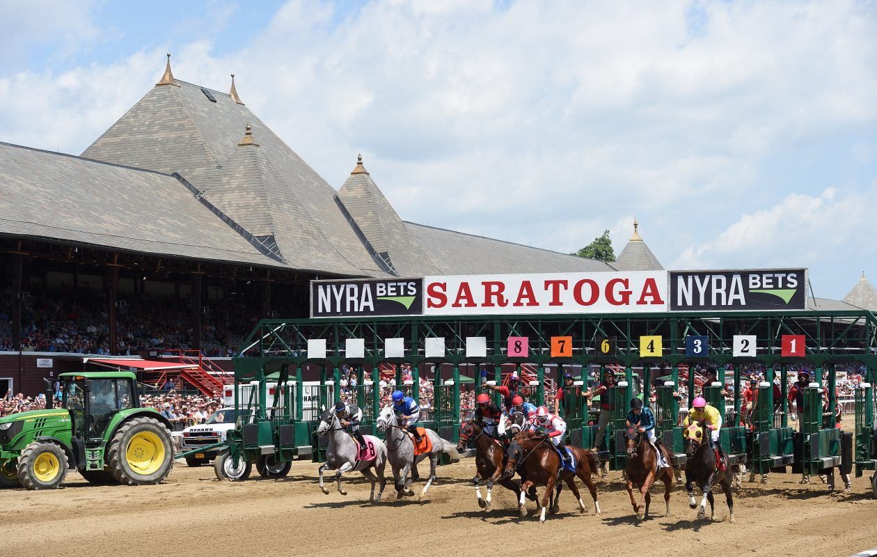 post time: schuylerville kicks off saratoga stakes schedule – the