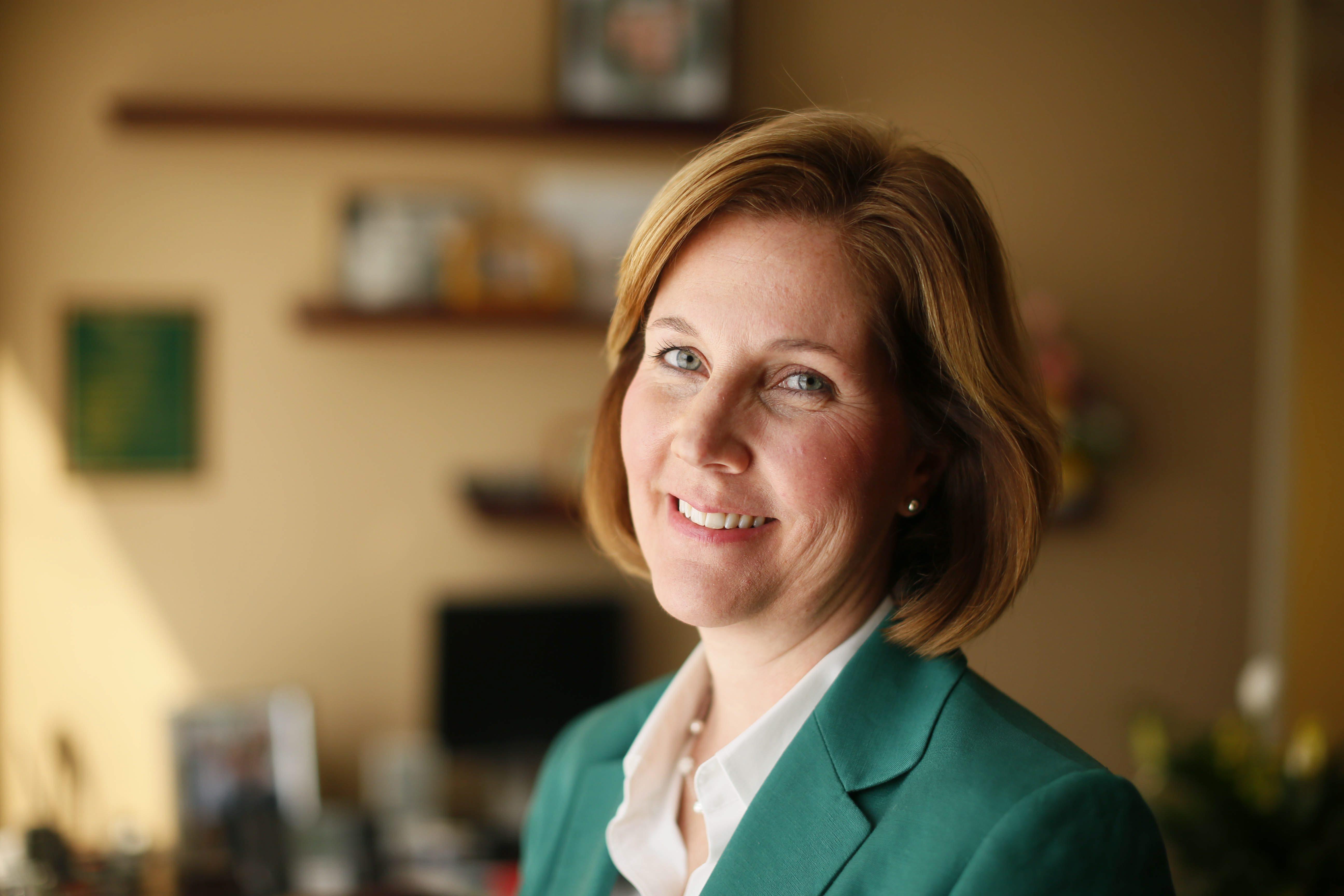 McCaffrey resigns as Lockport mayor to become CEO of Eastern Niagara ...
