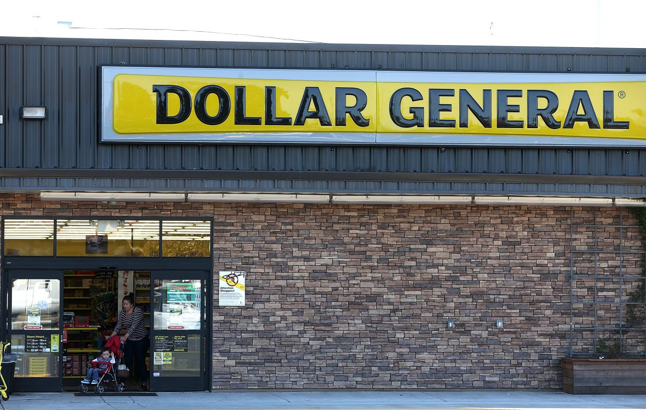 Dollar General fires 'Coupon Ken' after he called cops on extreme
