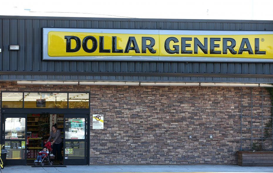 Former car dealer Roy Emerling has purchased a newly constructed Dollar Store building in Orchard Park. (Getty Images)
