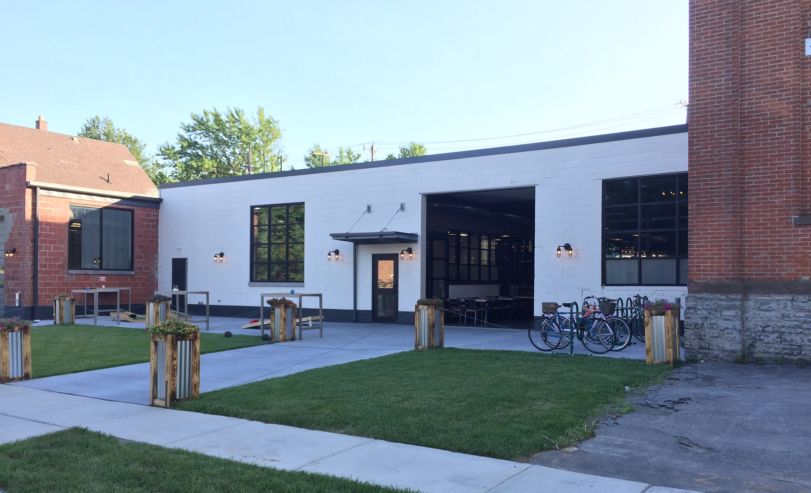 Introducing Community Beer Works\' new West Side brewery-taproom ...