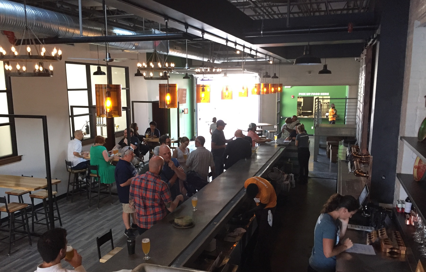 How to order as Buffalo-area breweries, restaurants adopt