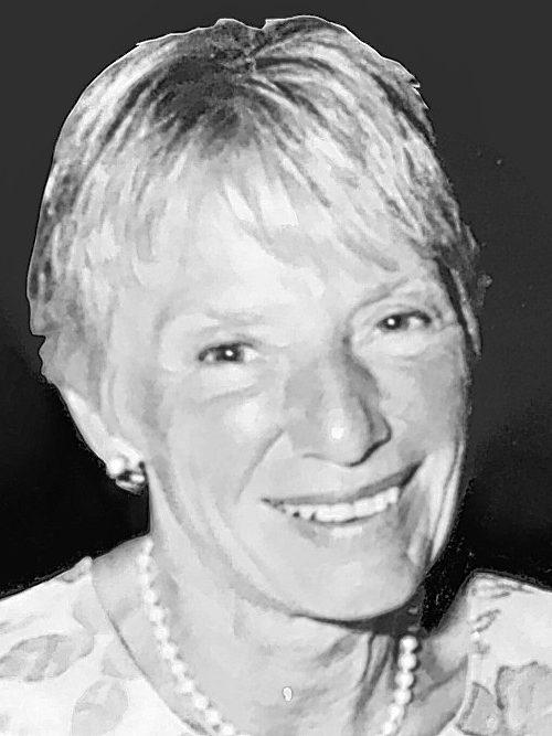 CREHAN, Doris Lynn (Oaken)