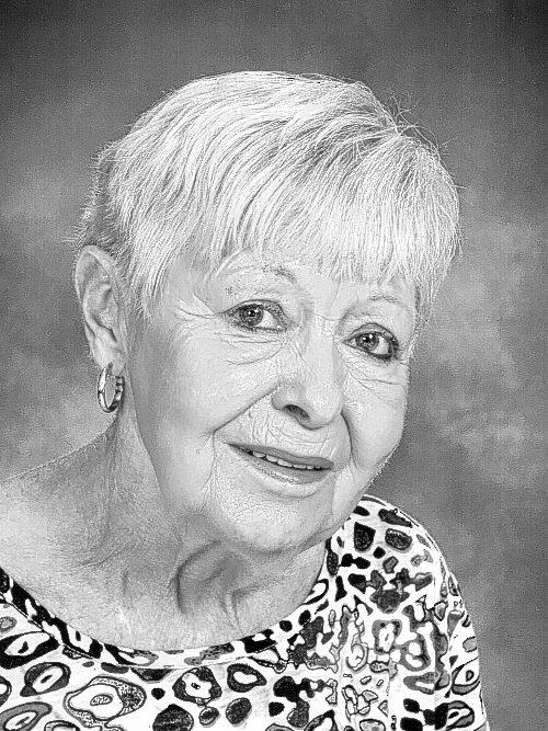 CAMPAGNA, Barbara Ann (Sutliff)