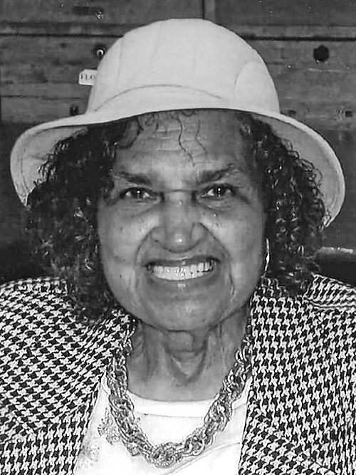 PATTERSON, Minnie C. (Mothershed)
