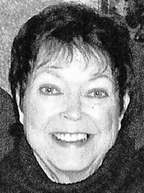 YANATSIS, Mary Rita (Barrett)