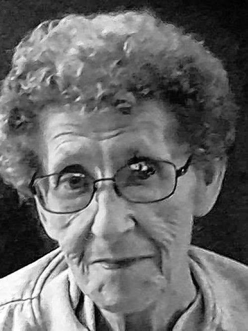 THOMPSON, Patricia R. (Horan)