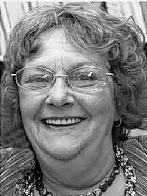 HARRINGTON, Cathy L. (Hakes)
