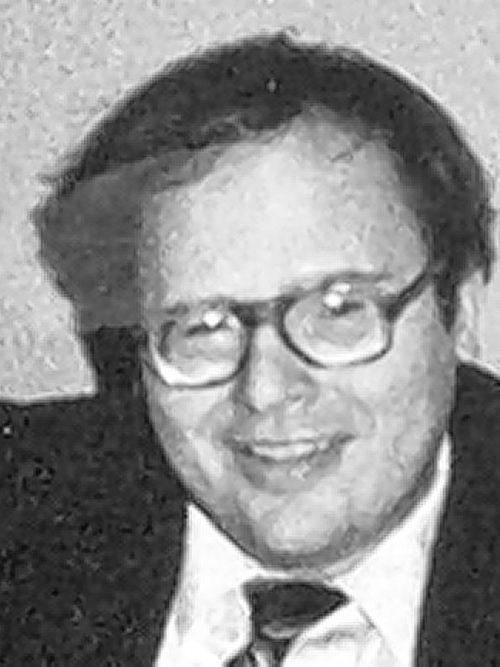 """STANLEY, William M. """"Bill"""""""
