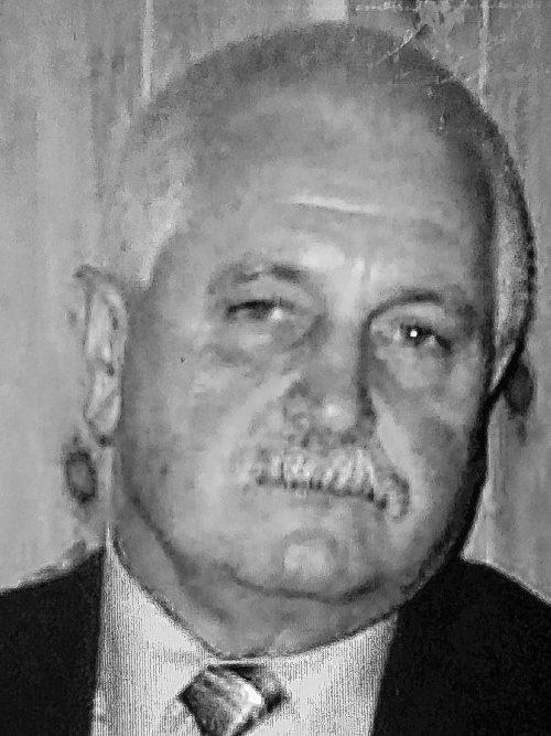 ANDRUS, Kenneth F., Sr.