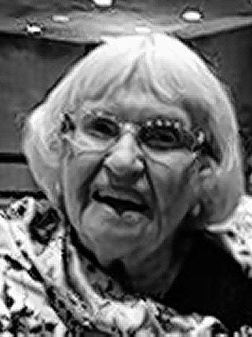 FERTINGER, Catherine E. (Morath)