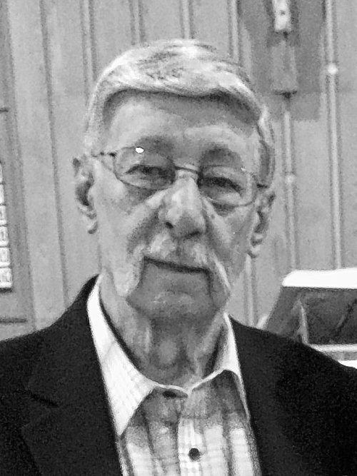 SODARO, Anthony P., Sr.