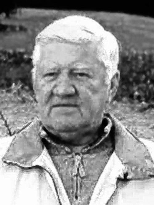 MALLAIS, Hubert J.