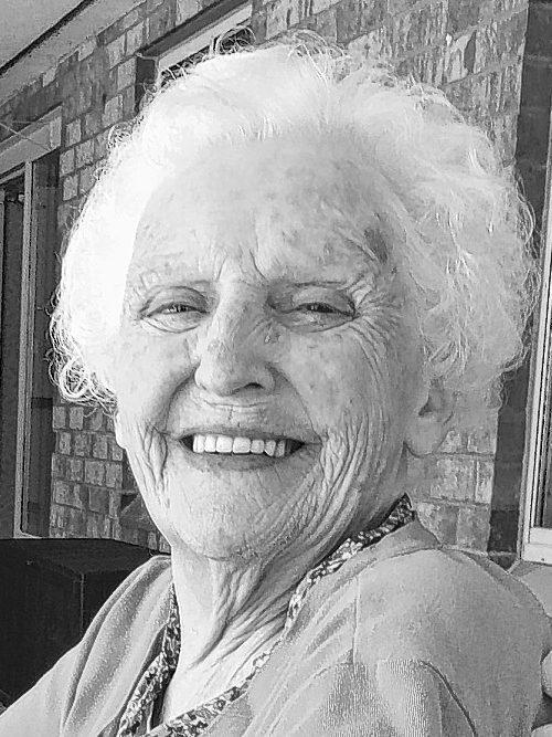 HARTMAN, Joyce K. (Warton)