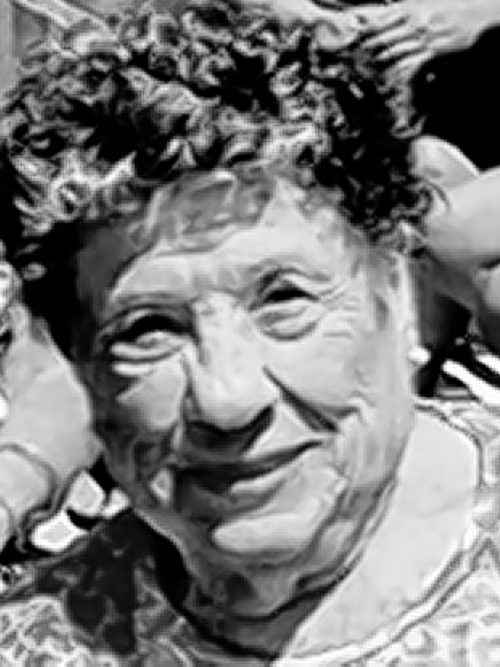 MATHEWS, Sally Ann (Drews)