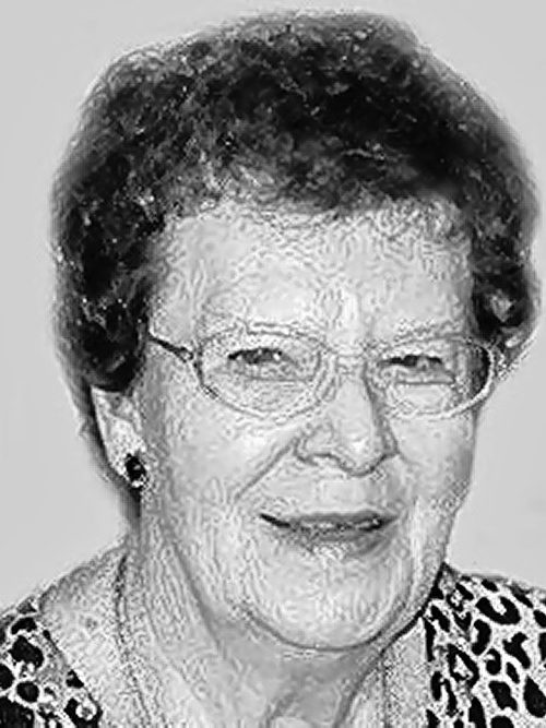 MATHIEN, Betty J. (Wesner)