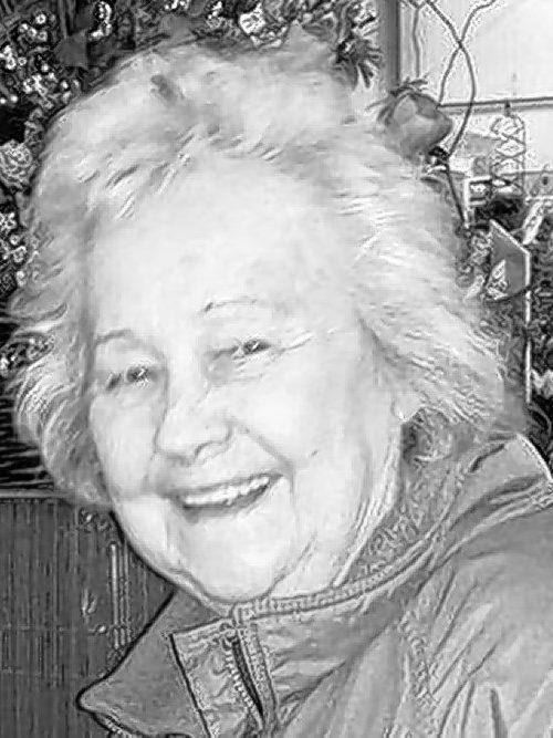 MORRIS, Ann M. (McCarthy)