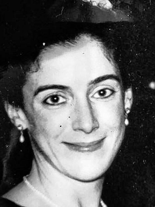 SLAZAK, Martha (Kaempf)