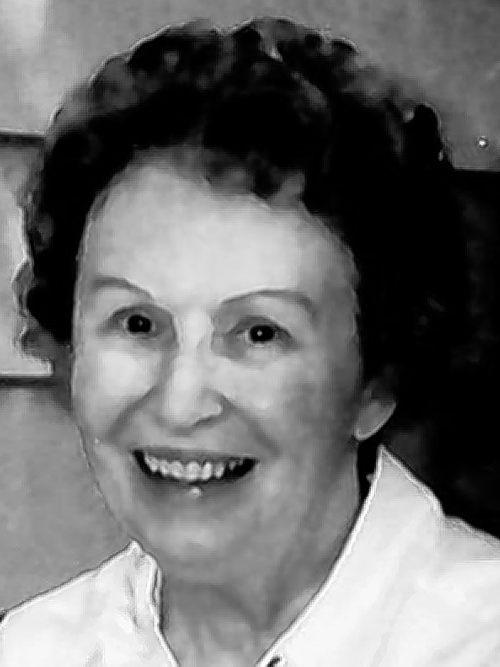 KOZLOWSKI, Ruth M. (Anstett)