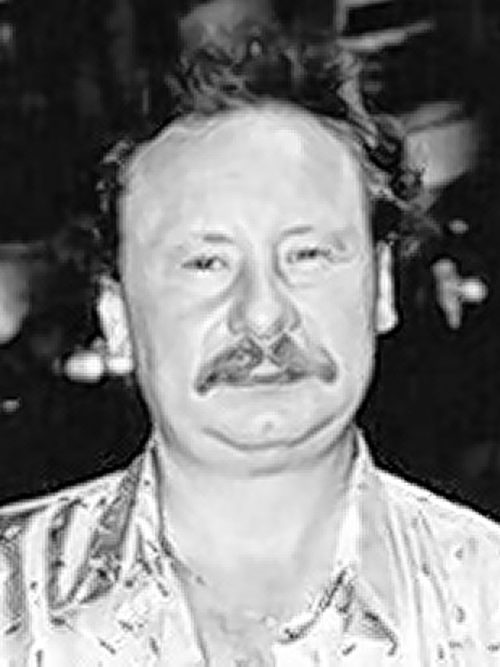 CAITO, Louis F.