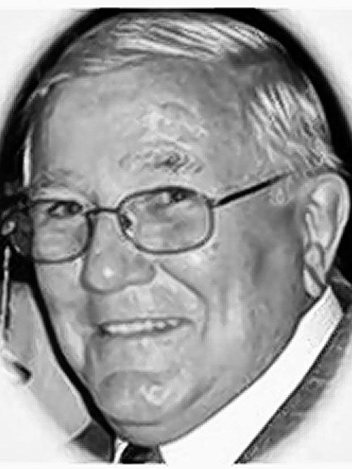 ST. JOHN, Donald L.