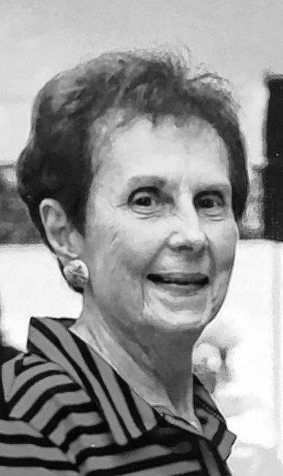 DEKARZ, Phyllis (Witucki)