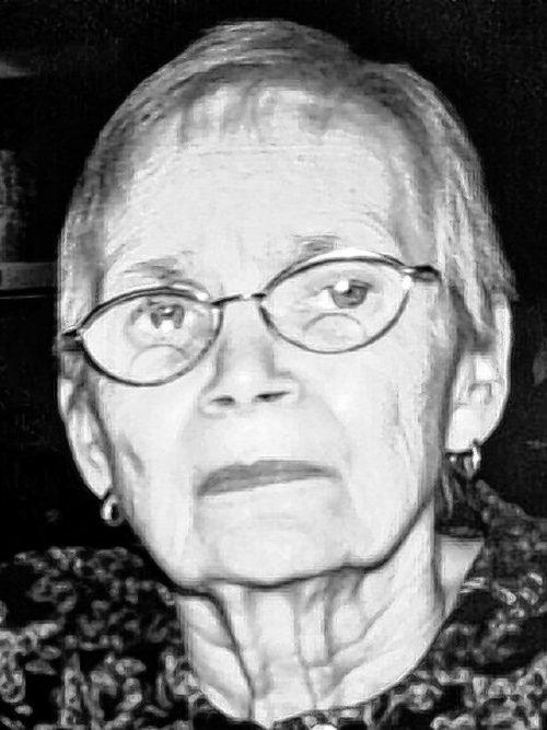SALISBURY, Margaret Ellen