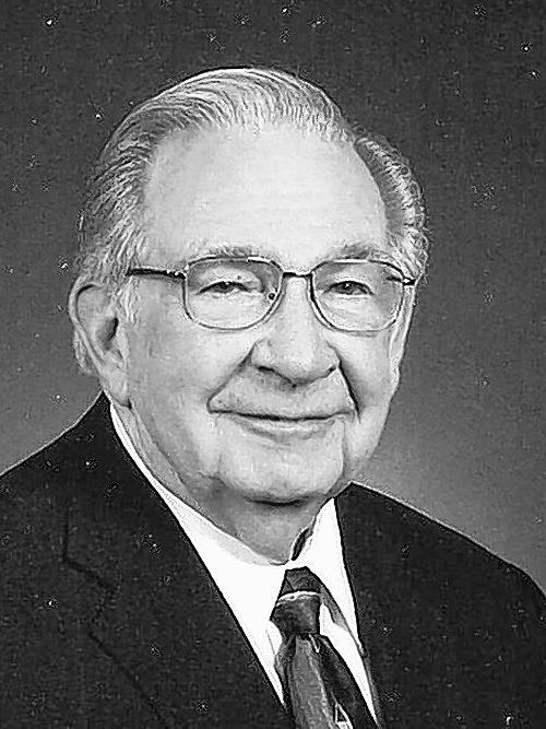 WRIGHT, Rev. Frank E.