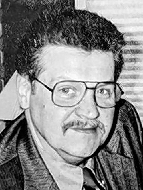 DRZAZGA, John K.