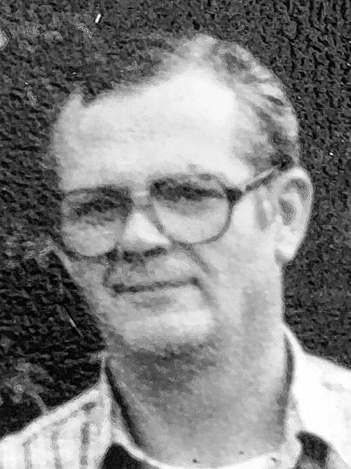 DeGROFF, Stanley R.