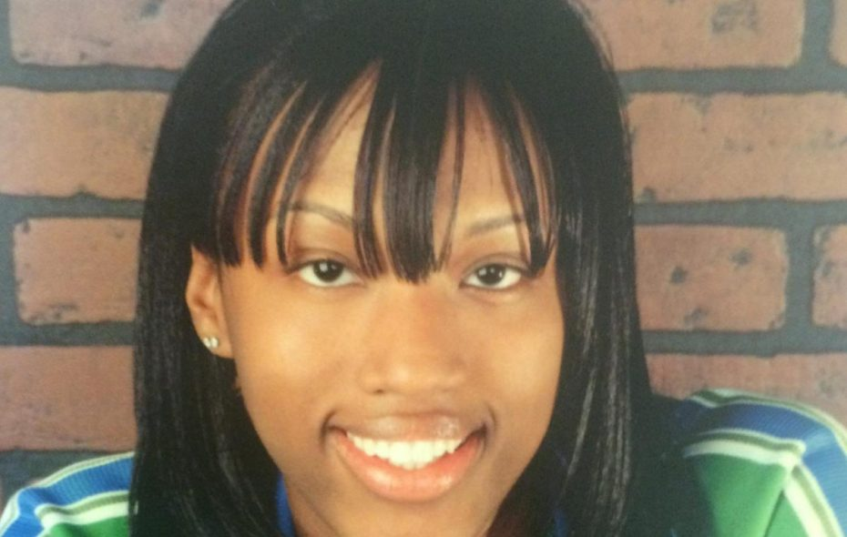 India Cummings died in February 2016 after a short stay in the Erie County Holding Center.