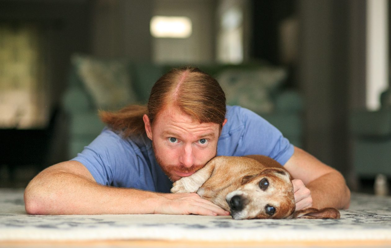 JP Sears will bring his inspirational comedy to Helium Comedy Club.