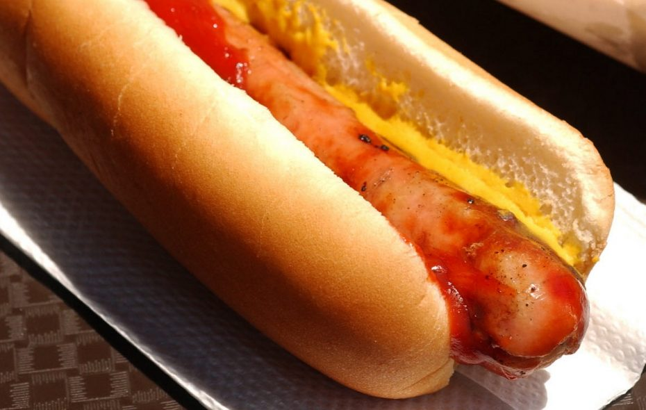 Ted's is running a special for hot dog day Wednesday. (Sharon Cantillon/News file photo)