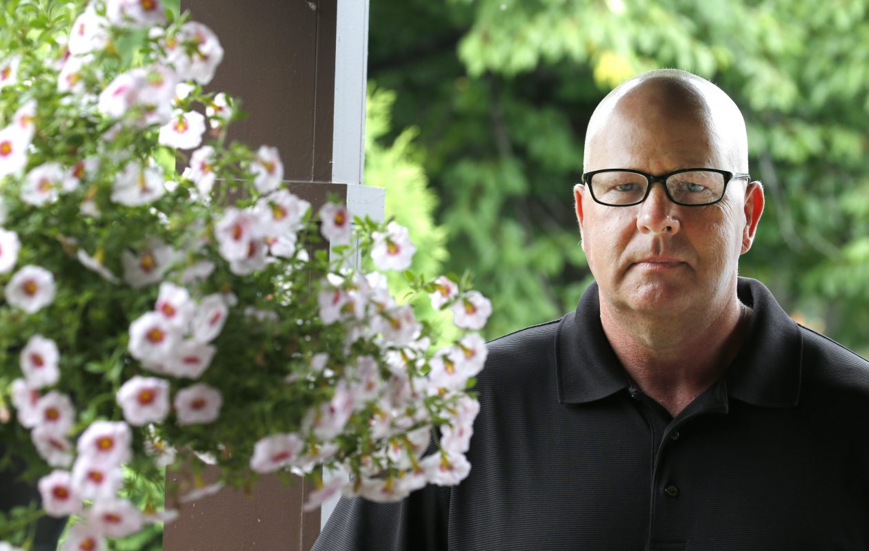Three brothers accuse former priest turned AIDS activist of sex abuse