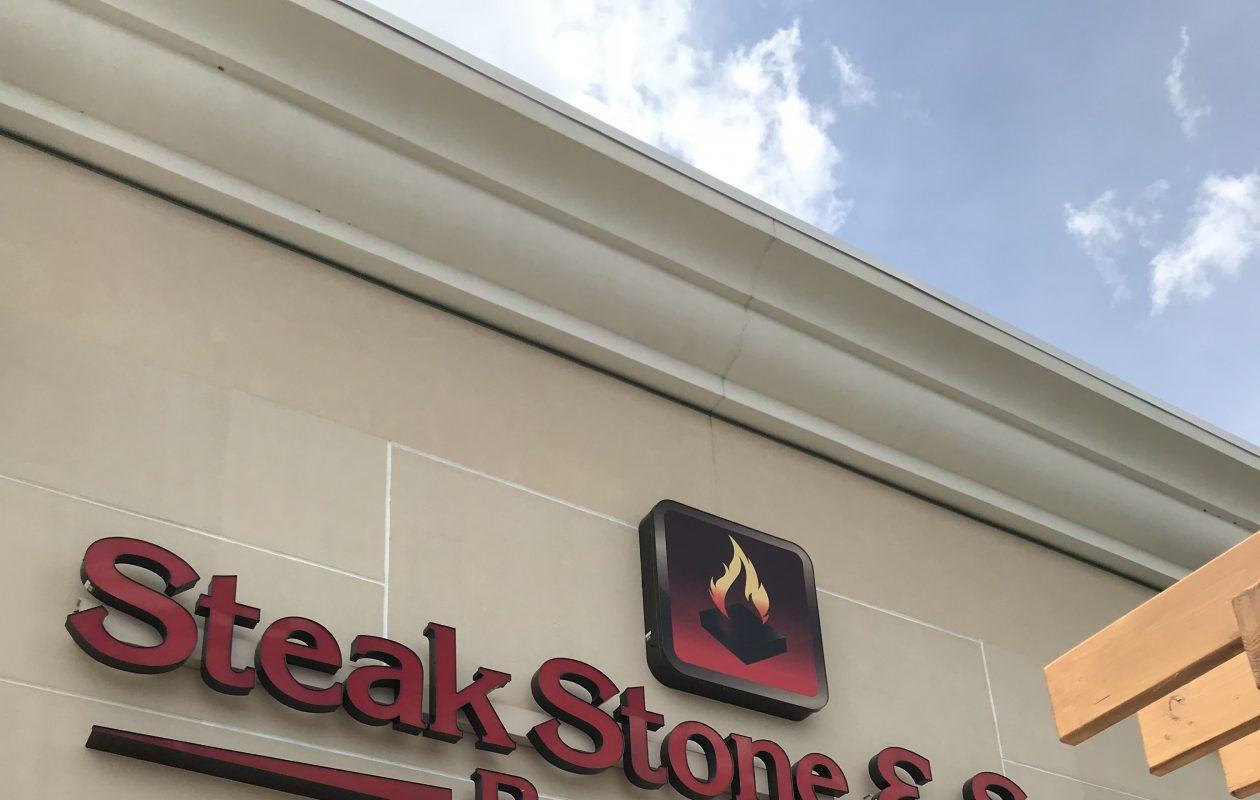 Steak Stone & Sushi opens new location in Niagara Falls.