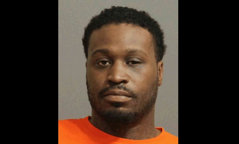 Kevon Walker was charged in the accident that killed Keith Mixon. (Buffalo Police)