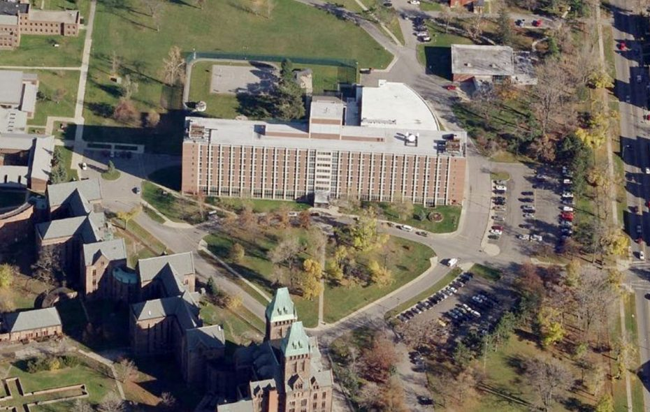 The state wants to open a new acute treatment unit, which will serve those ages 12 to 17, at the Buffalo Psychiatric Center.  But some county legislators want the building used to treat those with opioid addiction. (News file photo)