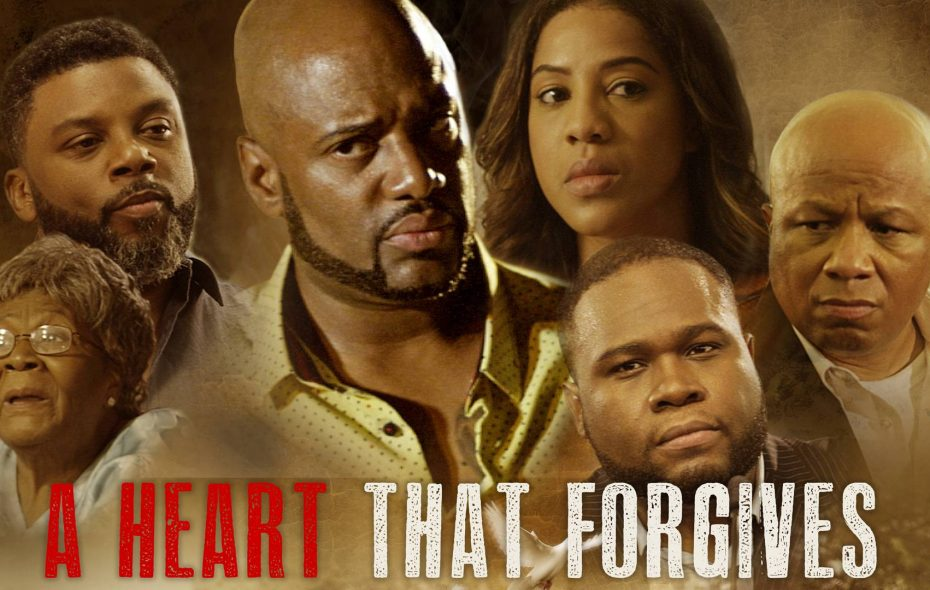 """A Heart That Forgives"" will be shown at the Great Lakes Christian Festival."
