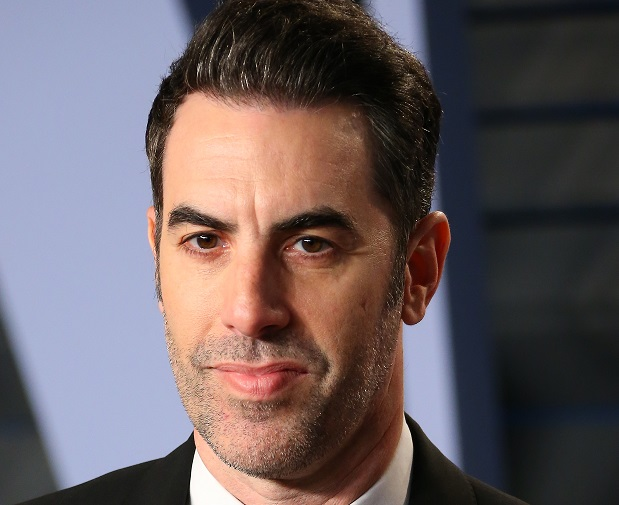 "Sacha Baron Cohen's new TV show ""Who Is America?"" debuted Sunday on HBO. (Getty Images)"