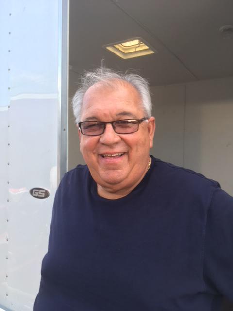 Driver of the Week Mike Swinarski