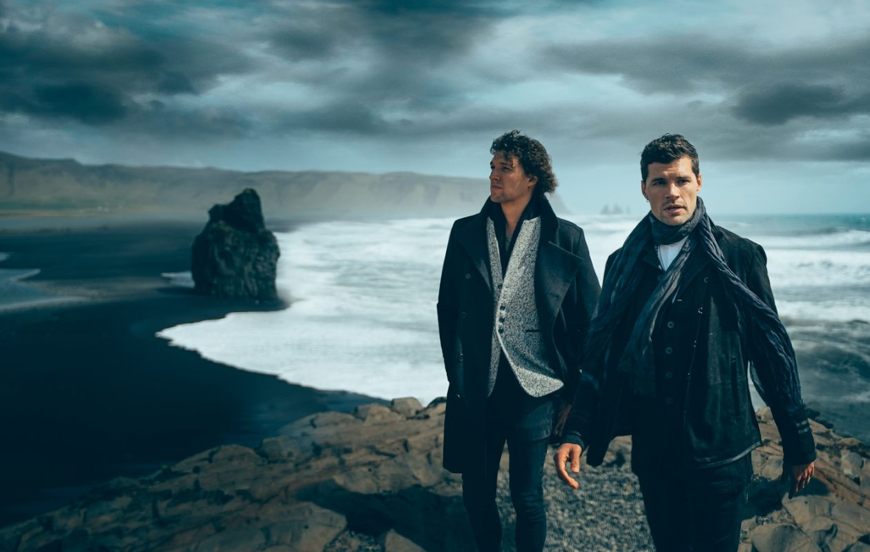 for King and Country returns to Kingdom Bound for a performance on July 30.