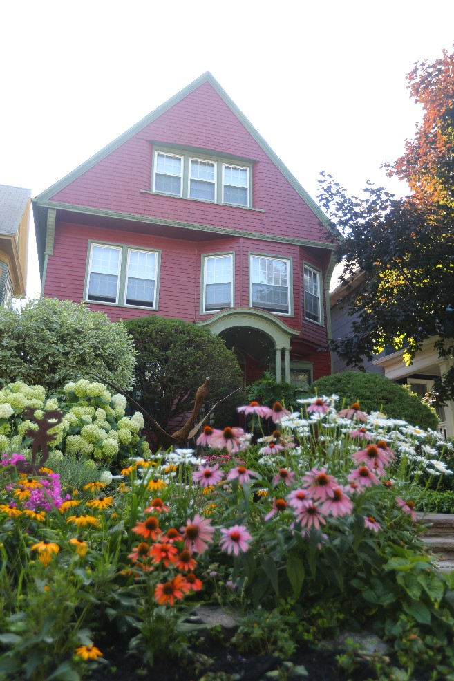 Buffalo Garden Walk: Garden Walk Buffalo Has Come A Long Way From Its Roots
