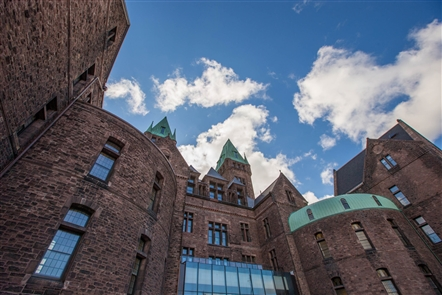 A Closer Look: Richardson Olmsted Complex