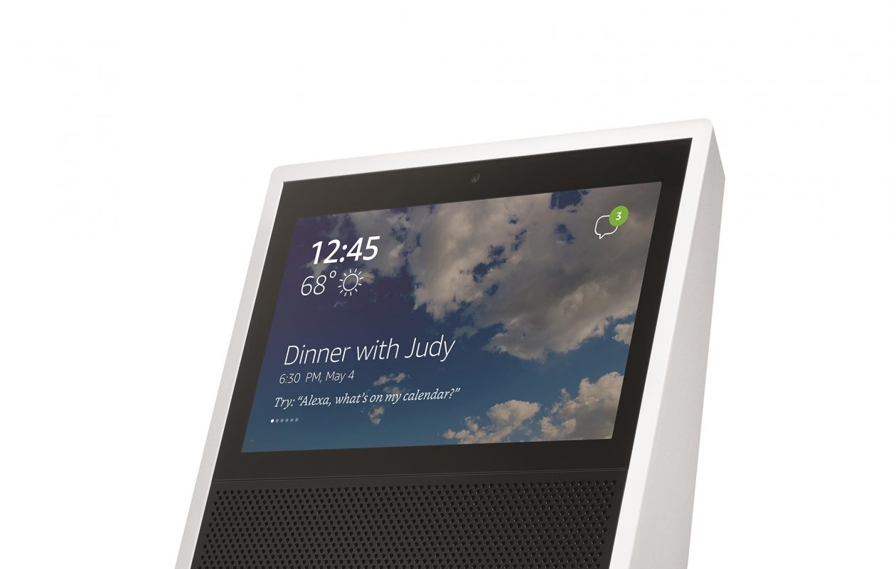 A highlight of Prime Day sales for the Discount Diva is the $100 discount on the Echo Show. (Amazon/Chicago Tribune/TNS)