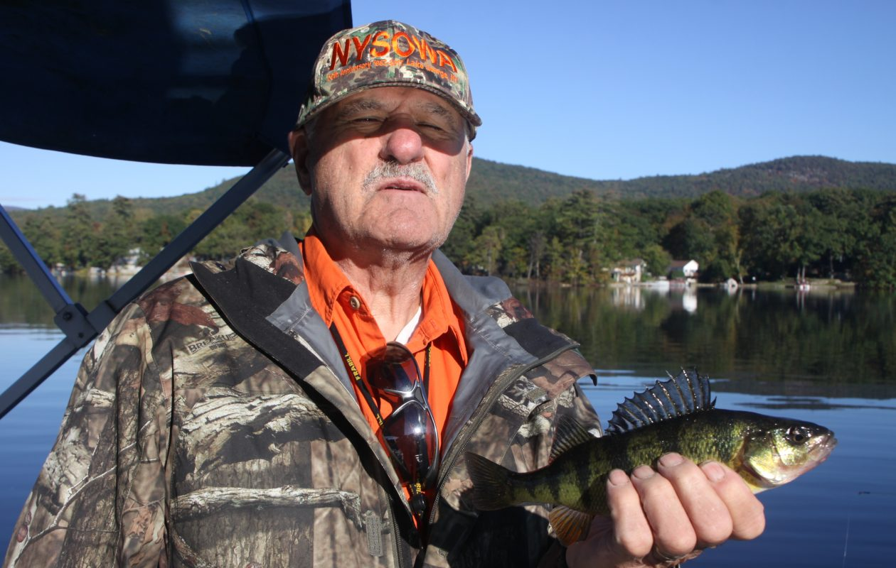 Buffalo News outdoors writer Will Elliott died recently at 78.