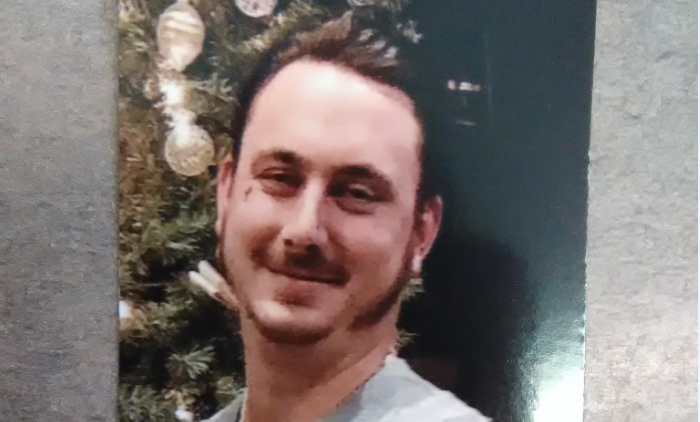 Jamestown police identified William Michishima as the man who was shot early Tuesday morning in the city. (Courtesy of Jamestown Police Department)