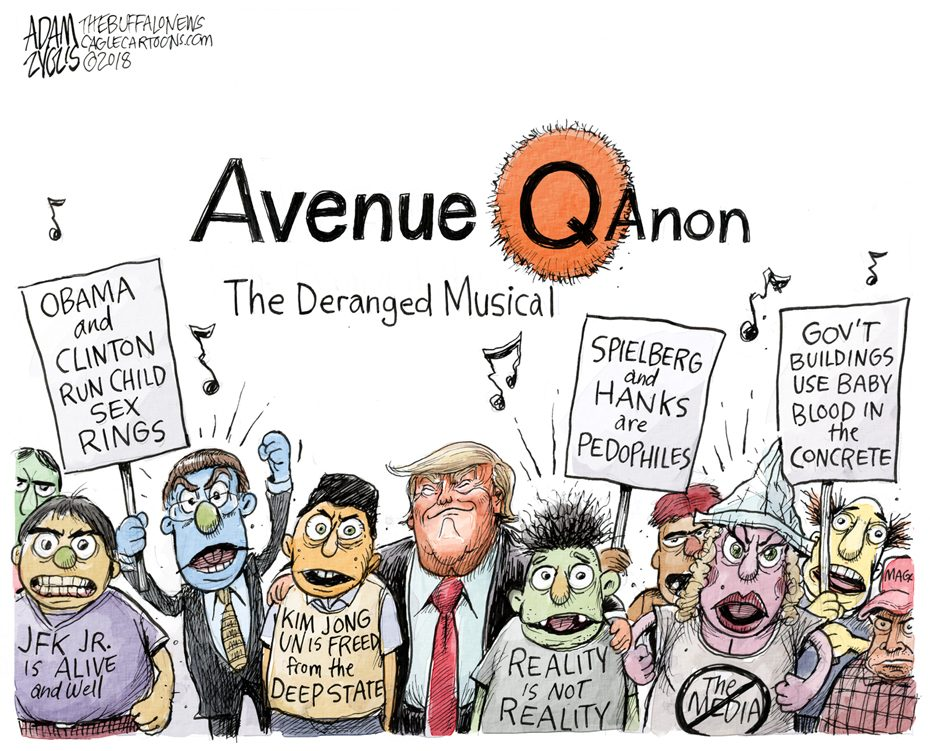 We are Q: August 5, 2018
