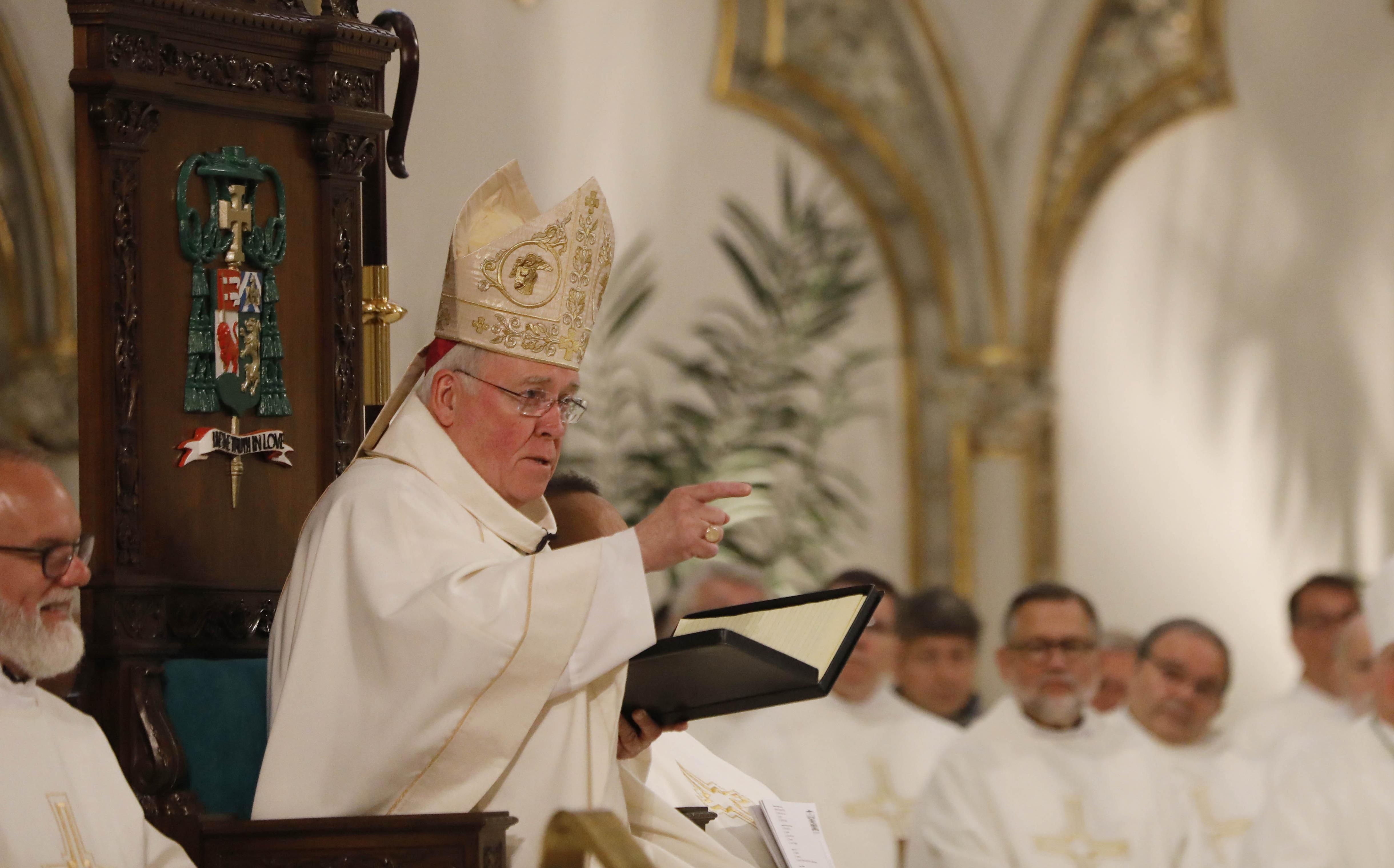 editorial  bishop malone should resign  u2013 the buffalo news